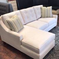 Gene Sanes Upholstering