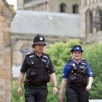 Durham City Police