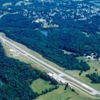 Barnesville-Bradfield Airport (6G5)