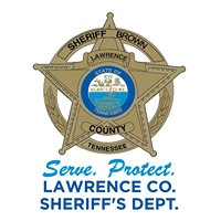 Lawrence County, Tennessee Sheriff's Department