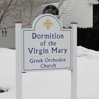 Dormition of the Virgin Mary, Somersworth, NH