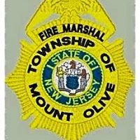 Township of Mt. Olive, Office of the Fire Marshal