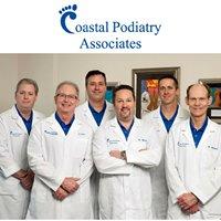 Coastal Podiatry Associates
