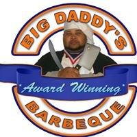 Big Daddys BBQ, Hammond Location