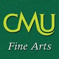 Fine Arts at CMU