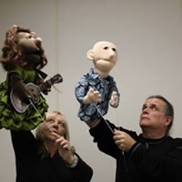 Image Puppet Productions Inc.