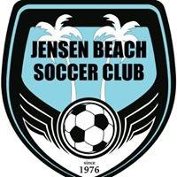 Jensen Beach Soccer Club