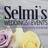 Selmi's Bridal and Special Events and  Florist