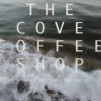The Cove Coffee Shop