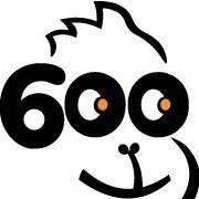 600monkeys