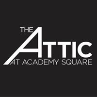 The Attic at Academy Square