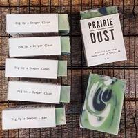 Prairie Dust Soaps & Stuff