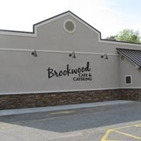Brookwood Cafe and Catering