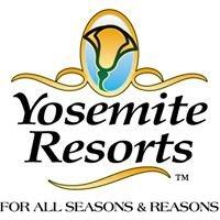 Yosemite Resorts