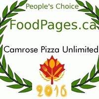 Camrose Pizza Unlimited
