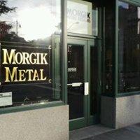 Morgik Metal Designs