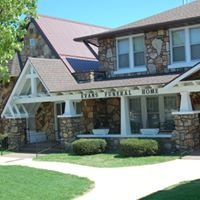 Evans Funeral Home-Houston, MO