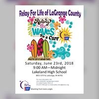Relay For Life of LaGrange County