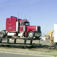 Alignment on Wheels Inc.