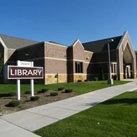 Lake Station-New Chicago Branch of the Lake County Public Library