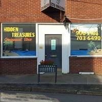 Hidden Treasures Consignment Store