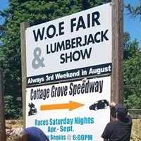 W.O.E Heritage Fair and Gene Campbell Memorial Lumber Jack Show