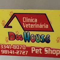 Clínica Veterinária Dog House