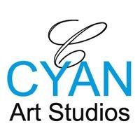 Cyan Art Studios