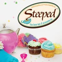 Steeped Tea with Leah