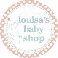 Louisa's Baby Shop