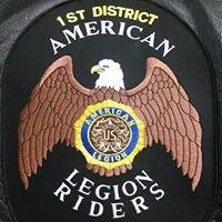 American Legion Riders Post 91 Austin MN