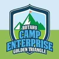 Rotary Camp Enterprise - Golden Triangle