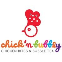 Chick'n Bubbly