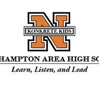 Northampton Area High School