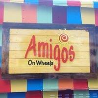 Amigos on Wheels