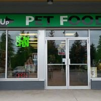 Tails Up Pet Food