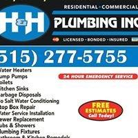 H & H Plumbing Inc.