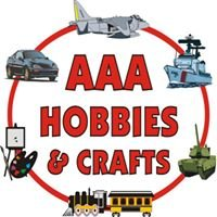 AAA Hobbies and Crafts