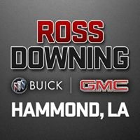 Ross Downing Buick GMC