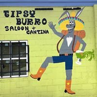The Tipsy Burro Saloon & Cantina