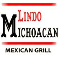 Lindo Michoacan Mexican Food