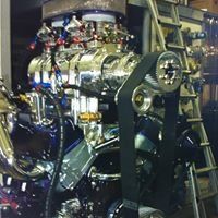 C.M.S Racing Engines