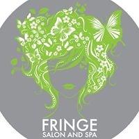 Fringe Salon & Spa