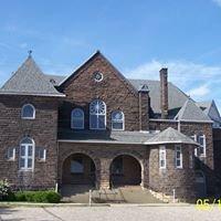 First United Methodist Church of Barnesville