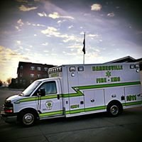 Barnesville Fire and EMS