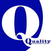 Quality Cleaning Equipment & Supply
