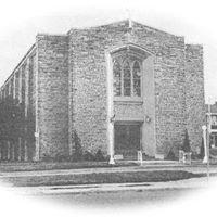 Most Blessed Sacrament Parish, Hamilton