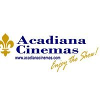 Acadiana Cinemas, LaPlace