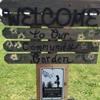 Old Schoolhouse Community Garden