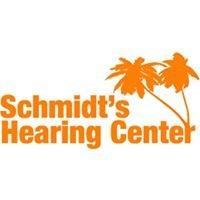 Schmidt's Hearing Center